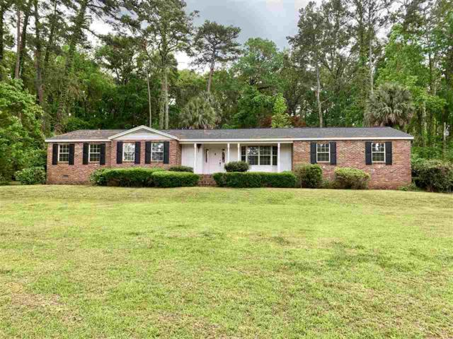 3379 Lakeshore, Tallahassee, FL 32312 (MLS #305128) :: Best Move Home Sales