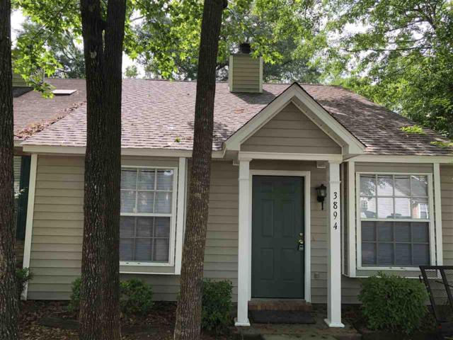 3894 Gaffney, Tallahassee, FL 32303 (MLS #305131) :: Best Move Home Sales