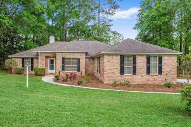 3585 Gardenview Way, Tallahassee, FL 32309 (MLS #305161) :: Best Move Home Sales