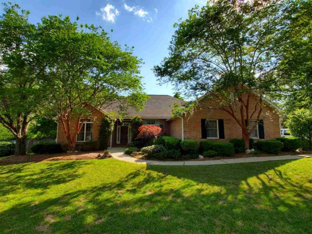 6279 Whittondale, Tallahassee, FL 32312 (MLS #305188) :: Best Move Home Sales