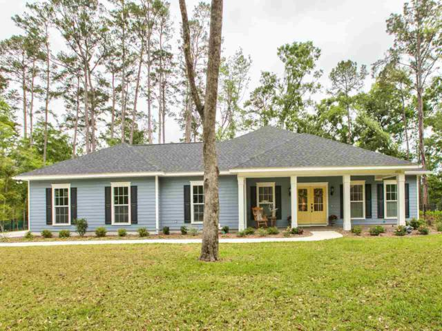 2712 Debussy Court, Tallahassee, FL 32308 (MLS #305189) :: Best Move Home Sales