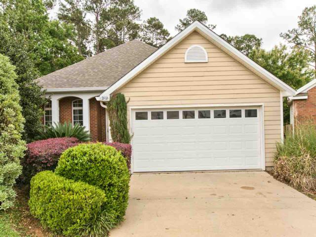2606 Heathrow, Tallahassee, FL 32312 (MLS #305203) :: Best Move Home Sales