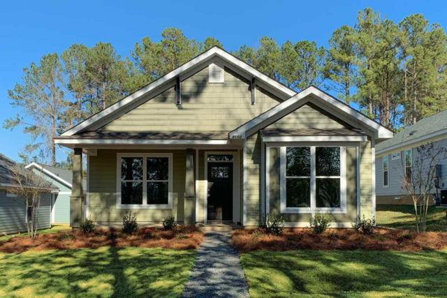 4660 Heritage Park, Tallahassee, FL 32311 (MLS #305204) :: Best Move Home Sales