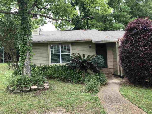 2821 S Richview Park, Tallahassee, FL 32301 (MLS #305219) :: Best Move Home Sales
