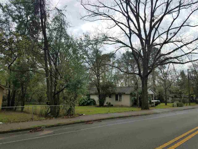 1814 Holton, Tallahassee, FL 32310 (MLS #305220) :: Best Move Home Sales