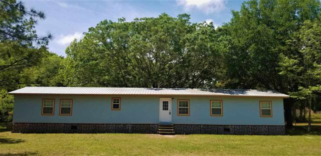 11411 W Woodland, Perry, FL 32348 (MLS #305221) :: Best Move Home Sales
