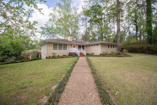 1025 Dogwood, Quincy, FL 32351 (MLS #305222) :: Best Move Home Sales