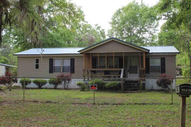 18429 Talquin, Tallahassee, FL 32310 (MLS #305229) :: Best Move Home Sales