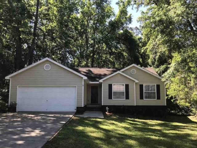 2517 Hastings, Tallahassee, FL 32303 (MLS #305231) :: Best Move Home Sales