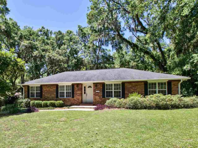 5088 Tallow Point, Tallahassee, FL 32309 (MLS #305238) :: Best Move Home Sales