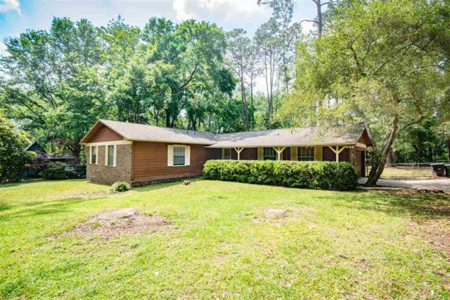 3000 Corrib, Tallahassee, FL 32309 (MLS #305259) :: Best Move Home Sales