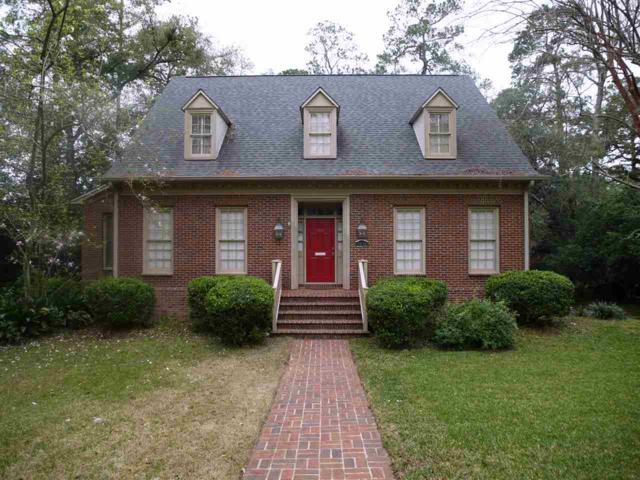 1594 Marion, Tallahassee, FL 32303 (MLS #305275) :: Best Move Home Sales
