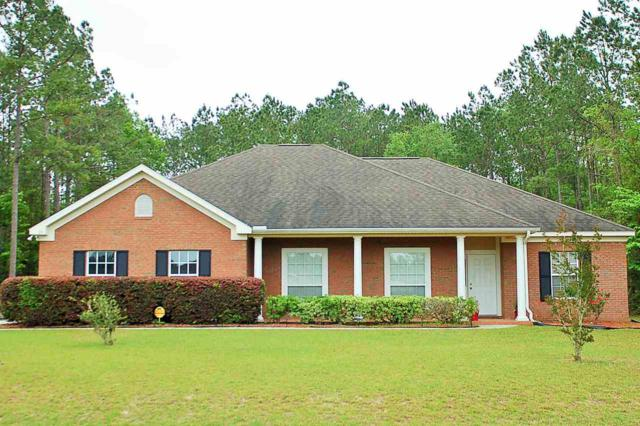 29 Pimlico, Crawfordville, FL 32327 (MLS #305283) :: Best Move Home Sales