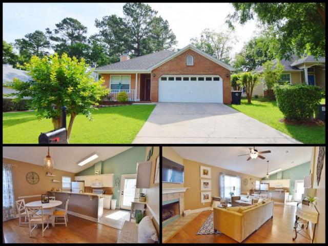1839 Newman Lane, Tallahassee, FL 32312 (MLS #305310) :: Best Move Home Sales