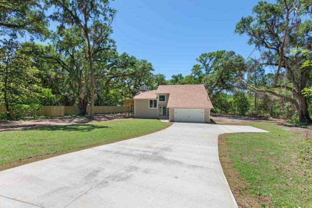 438 Groveland Hills, Tallahassee, FL 32317 (MLS #305319) :: Best Move Home Sales