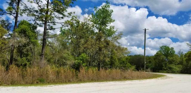 N Woodland, Perry, FL 32348 (MLS #305338) :: Best Move Home Sales