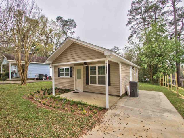 2626 Oak Lane, Tallahassee, FL 32308 (MLS #305340) :: Best Move Home Sales