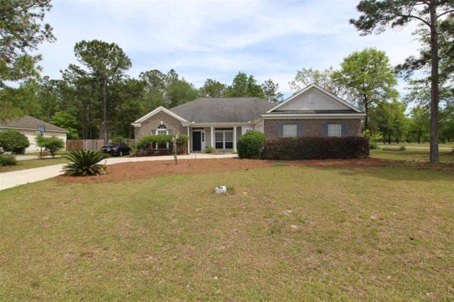 7 Pimlico, Crawfordville, FL 32327 (MLS #305347) :: Best Move Home Sales