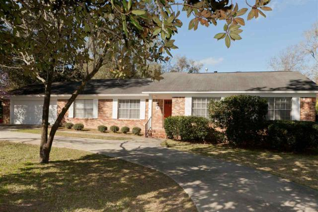 5104 Clarecastle, Tallahassee, FL 32309 (MLS #305352) :: Best Move Home Sales