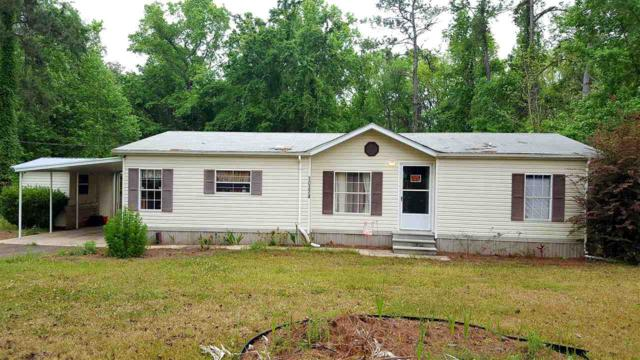 10374 Roger Hamlin, Tallahassee, FL 32311 (MLS #305361) :: Best Move Home Sales