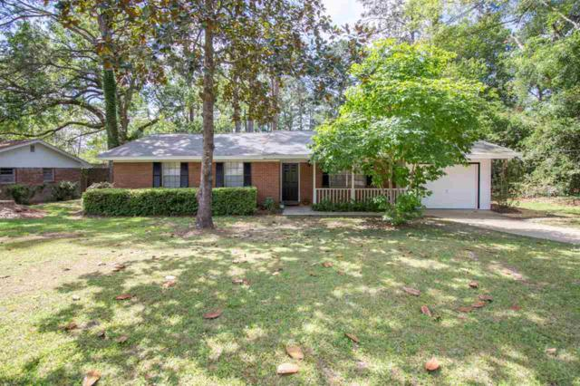 211 Hoffman, Tallahassee, FL 32312 (MLS #305377) :: Best Move Home Sales