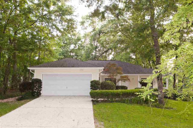 1739 Folkstone, Tallahassee, FL 32312 (MLS #305378) :: Best Move Home Sales