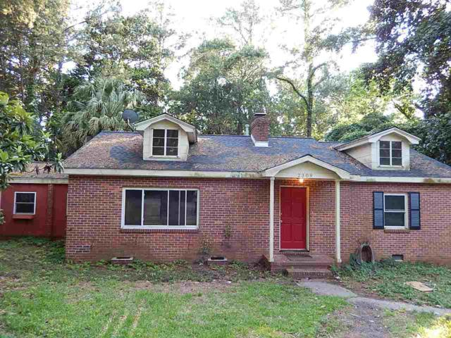 2309 Amelia Circle, Tallahassee, FL 32304 (MLS #305383) :: Best Move Home Sales