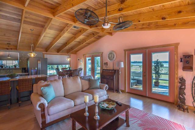 125 Clark, Panacea, FL 32346 (MLS #305391) :: Best Move Home Sales