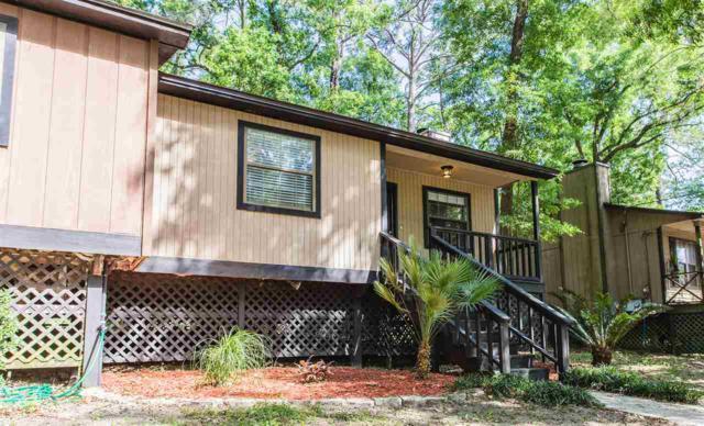 1315 Burgess Dr., Tallahassee, FL 32304 (MLS #305399) :: Best Move Home Sales