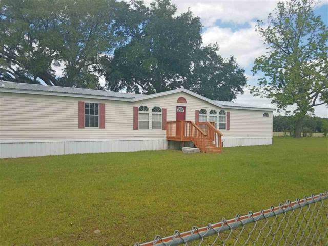 2857 SE Corinth Church, Madison, FL 32059 (MLS #305400) :: Best Move Home Sales