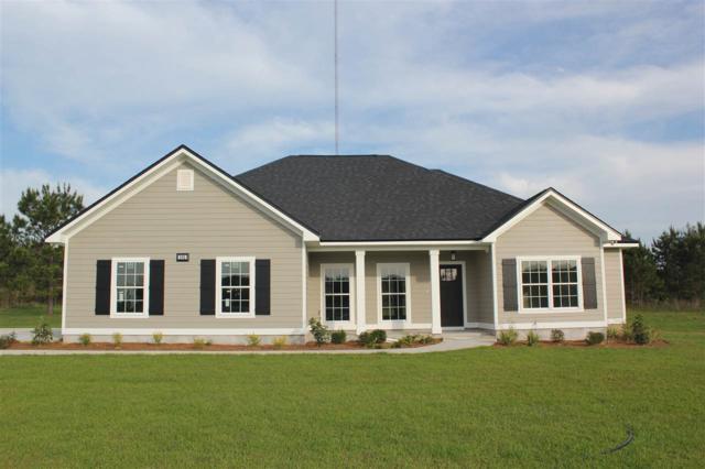 202 N White Oak, Lloyd, FL 32344 (MLS #305413) :: Best Move Home Sales