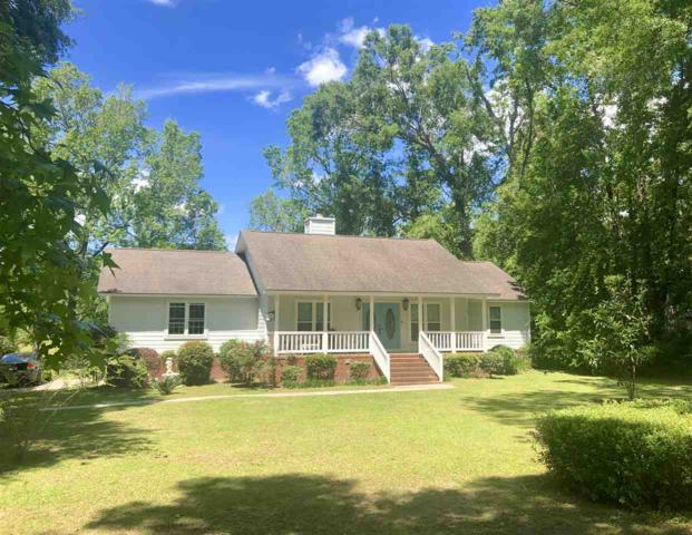 4664 Inisheer, Tallahassee, FL 32309 (MLS #305415) :: Best Move Home Sales