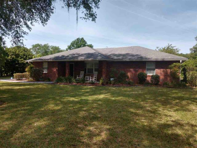 805 Southwood, Perry, FL 32348 (MLS #305417) :: Best Move Home Sales