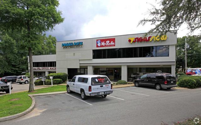 500 SE Capital, Tallahassee, FL 32301 (MLS #305432) :: Best Move Home Sales