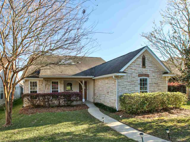 4859 Heritage Park, Tallahassee, FL 32311 (MLS #305436) :: Best Move Home Sales