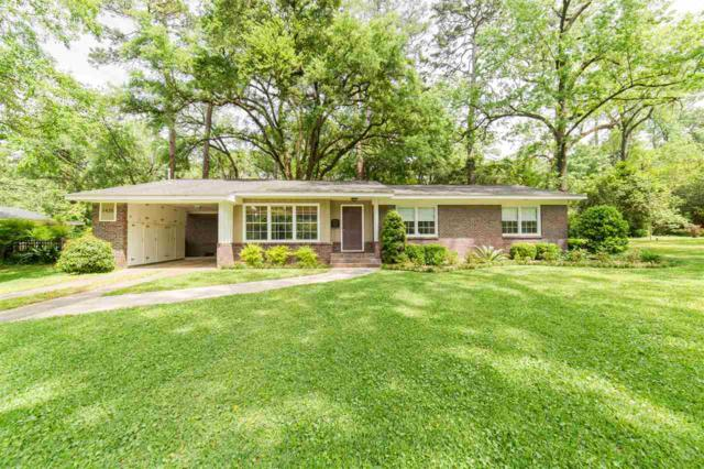 1435 Crestview, Tallahassee, FL 32303 (MLS #305444) :: Best Move Home Sales