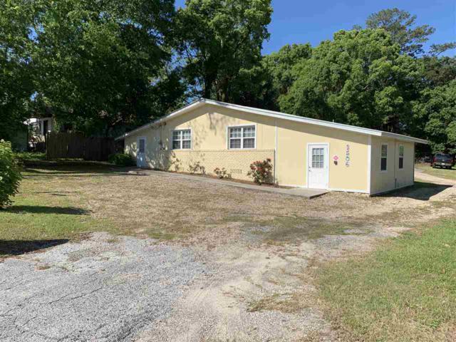 3506 Monroe, Tallahassee, FL 32312 (MLS #305453) :: Best Move Home Sales