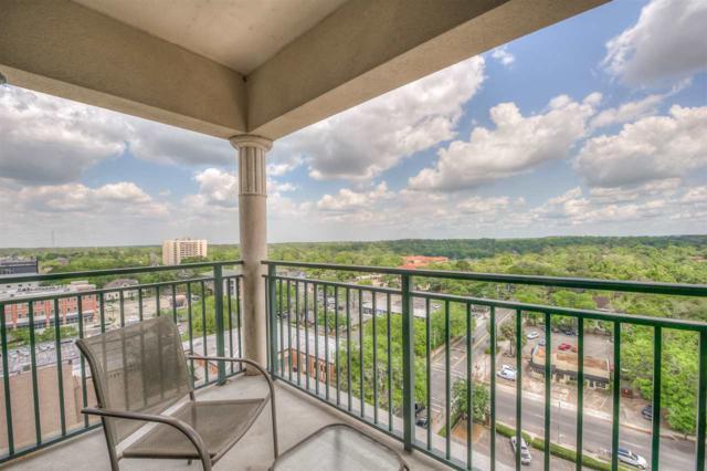 121 N Monroe, Tallahassee, FL 32301 (MLS #305459) :: Best Move Home Sales