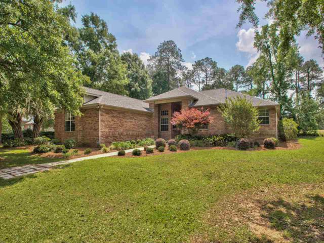 3041 Obrien, Tallahassee, FL 32309 (MLS #305469) :: Best Move Home Sales