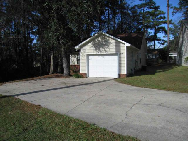 1964 Maymeadow, Tallahassee, FL 32303 (MLS #305480) :: Best Move Home Sales