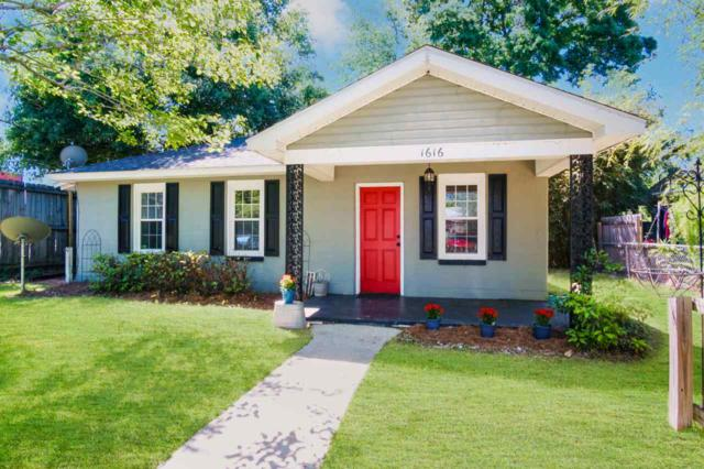 1616 Jackson, Tallahassee, FL 32303 (MLS #305483) :: Best Move Home Sales