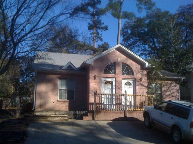 2527 Fred Smith, Tallahassee, FL 32303 (MLS #305496) :: Best Move Home Sales