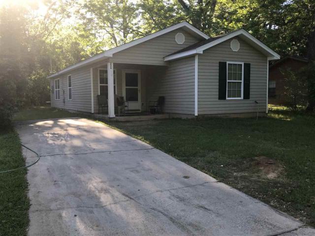 226 Carver, Quincy, FL 32351 (MLS #305506) :: Best Move Home Sales