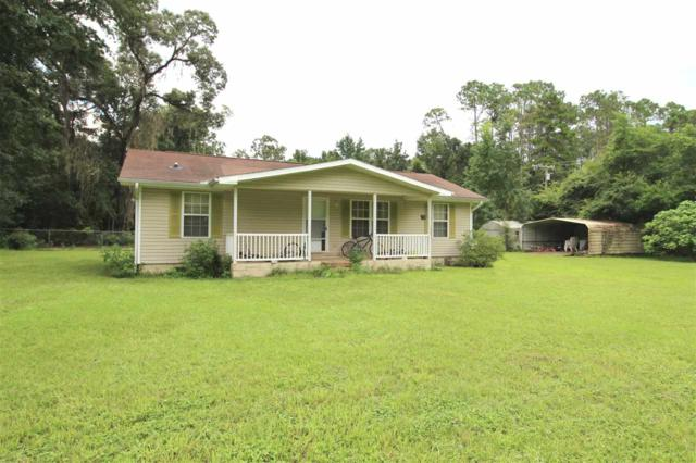 62 Mohave, Crawfordville, FL 32327 (MLS #305523) :: Best Move Home Sales