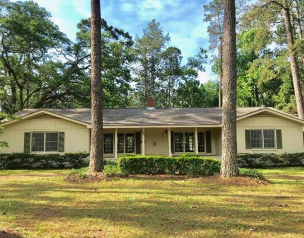 613 Piedmont, Tallahassee, FL 32308 (MLS #305602) :: Best Move Home Sales