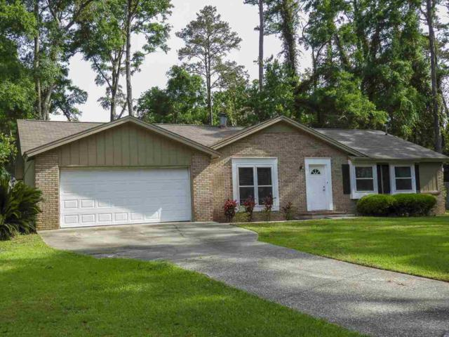 246 Dolphin, Tallahassee, FL 32312 (MLS #305610) :: Best Move Home Sales