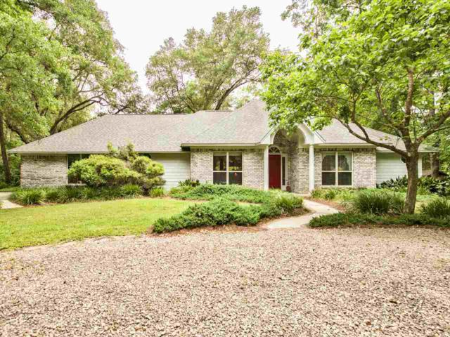 8067 Tennyson, Tallahassee, FL 32309 (MLS #305630) :: Best Move Home Sales