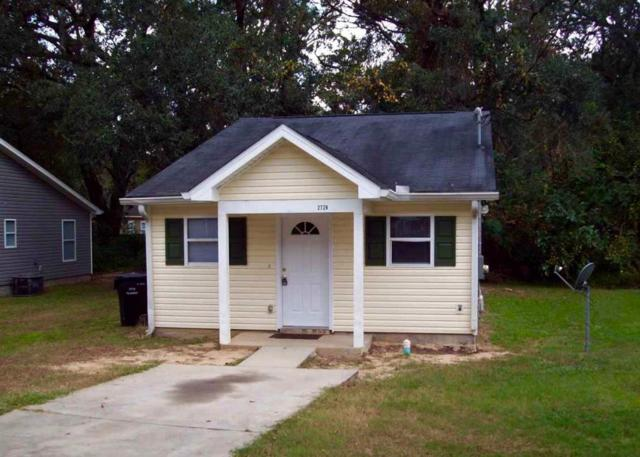 2726 Cypress Lake, Tallahassee, FL 32310 (MLS #305635) :: Best Move Home Sales