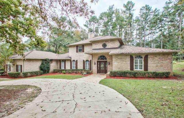 3018 Golden Eagle, Tallahassee, FL 32312 (MLS #305683) :: Best Move Home Sales
