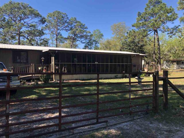 83 Chehaw, Panacea, FL 32346 (MLS #305699) :: Best Move Home Sales